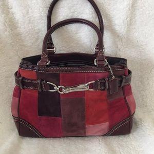 Coach authentic purse !